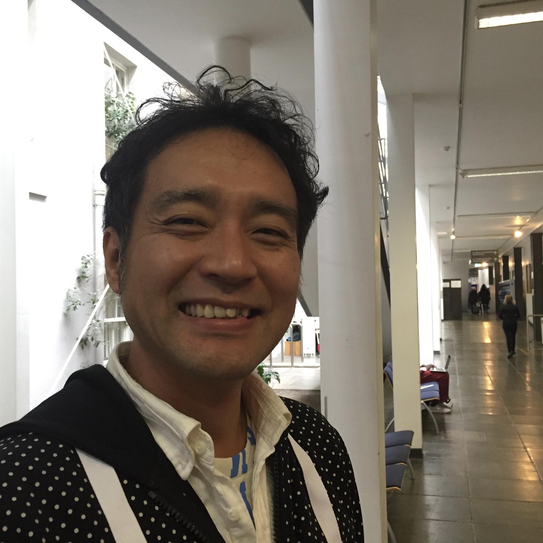 Kazu Yamaji