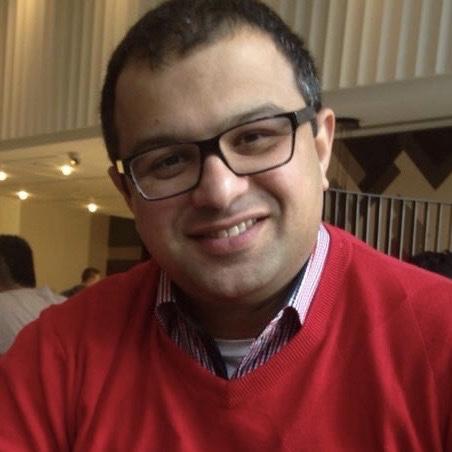 Ali Tamaddon