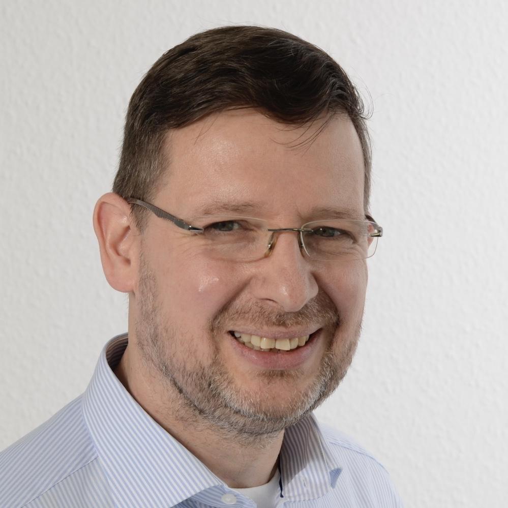 Peter Klas