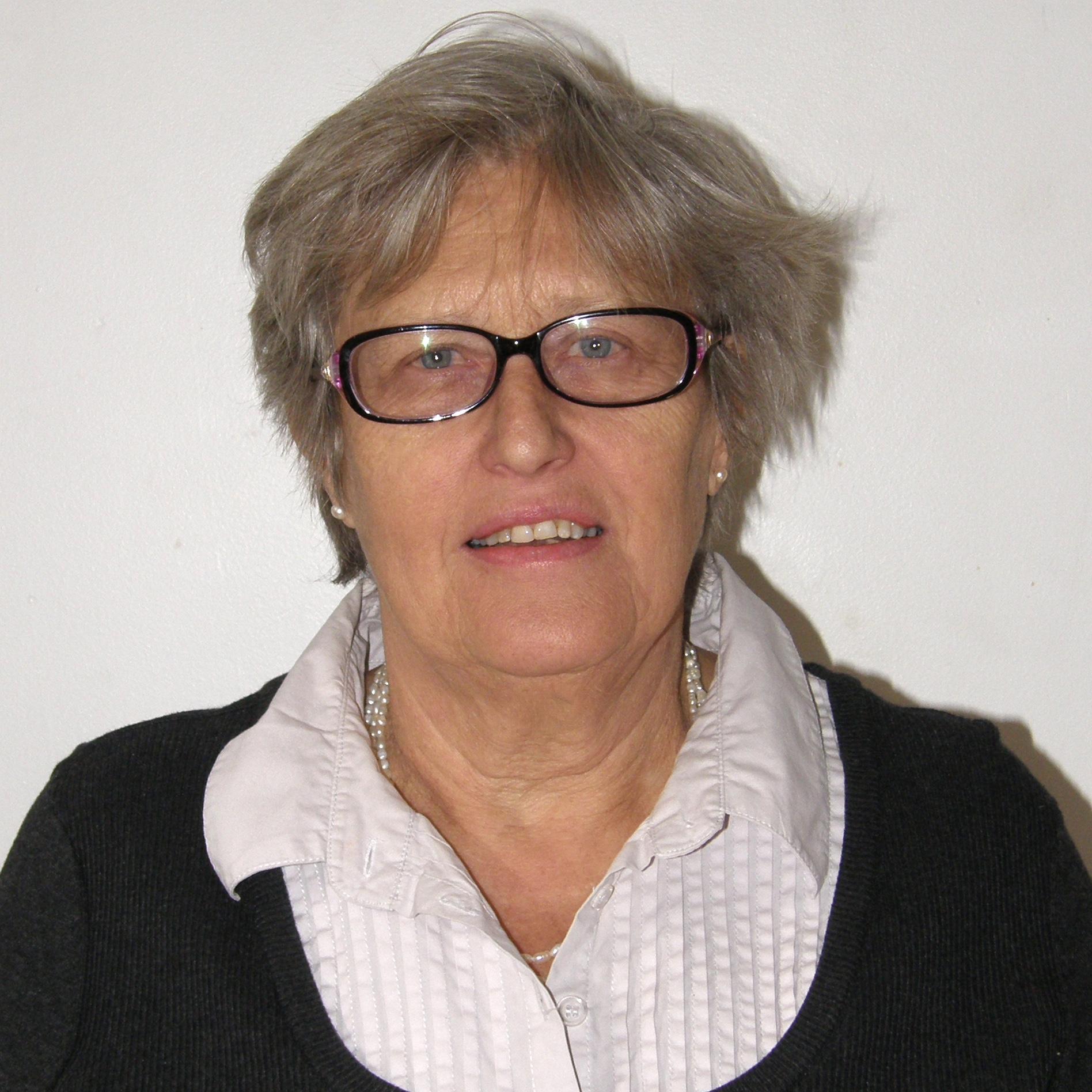 Karmela Krleza-Jeric