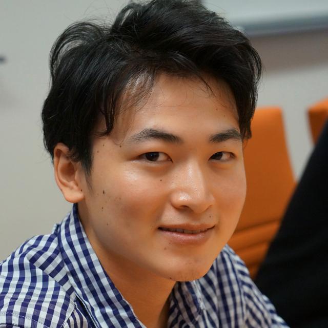 Seiya Shimizu