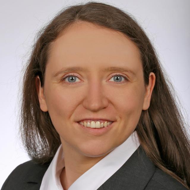 Nadine Dulisch
